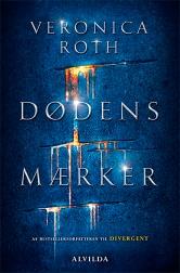 Doedens maerker_FORSIDE.indd