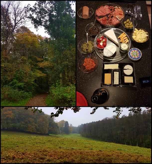 Efterårsferie-Collage