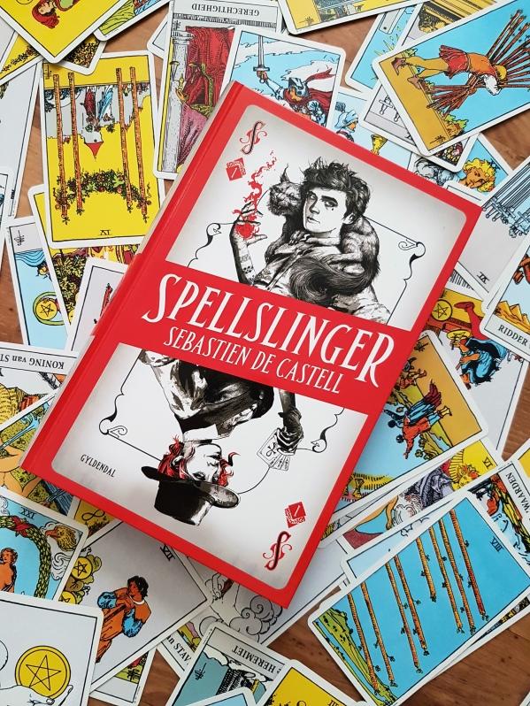 Spellslinger-forside-red