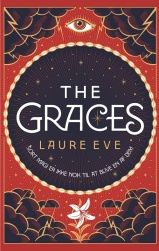 The Graces Cover.indd
